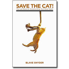 save the cat
