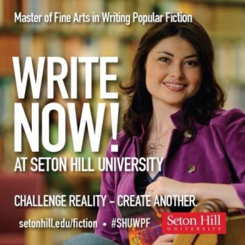 Write Now SHU