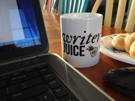 writer juice
